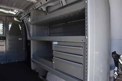 2020 Express 2500 4x2, Adrian Steel Upfitted Cargo Van #L1156057 - photo 7