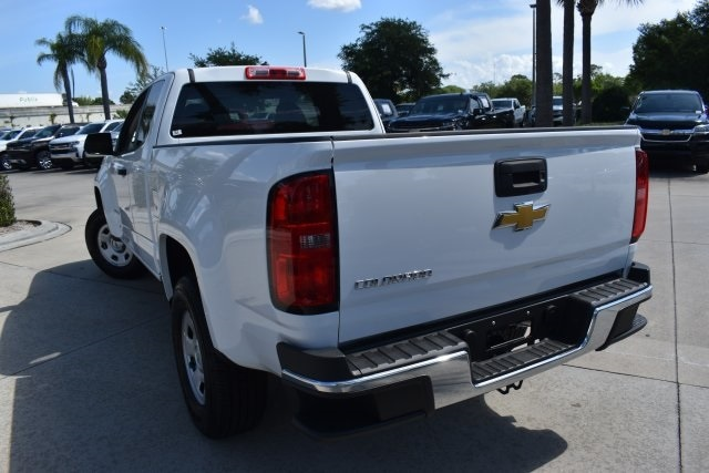 2020 Colorado Extended Cab 4x2, Pickup #L1211969 - photo 2