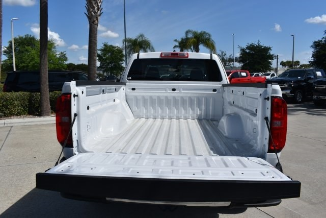 2020 Colorado Extended Cab 4x2, Pickup #L1211969 - photo 7