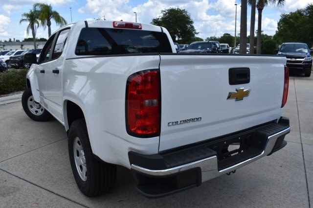 2020 Colorado Crew Cab 4x2, Pickup #L1214222 - photo 2
