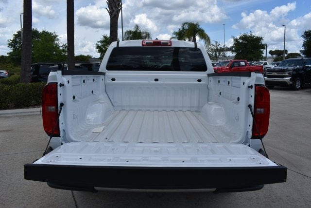 2020 Colorado Crew Cab 4x2, Pickup #L1214222 - photo 7