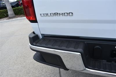2020 Colorado Crew Cab 4x2, Pickup #L1214222 - photo 6