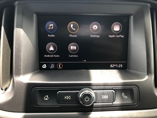 2020 Chevrolet Colorado Extended Cab 4x2, Pickup #L1231419 - photo 22
