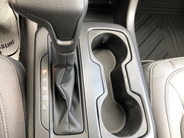 2020 Chevrolet Colorado Extended Cab 4x2, Pickup #L1231419 - photo 26