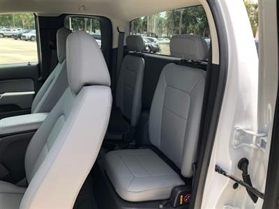 2020 Chevrolet Colorado Extended Cab 4x2, Pickup #L1231419 - photo 15