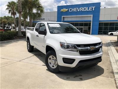 2020 Chevrolet Colorado Extended Cab 4x2, Pickup #L1231419 - photo 1