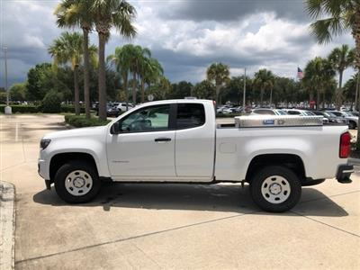 2020 Chevrolet Colorado Extended Cab 4x2, Pickup #L1231419 - photo 6