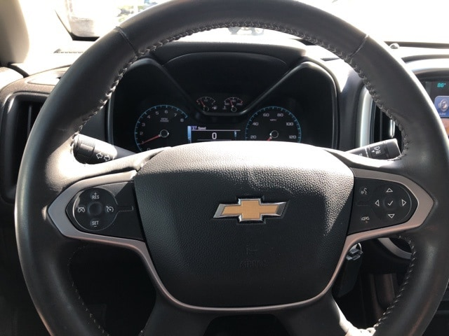 2017 Chevrolet Colorado Crew Cab RWD, Pickup #L1243979A - photo 21