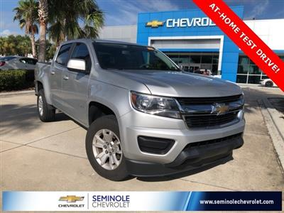2017 Chevrolet Colorado Crew Cab RWD, Pickup #L1243979A - photo 1