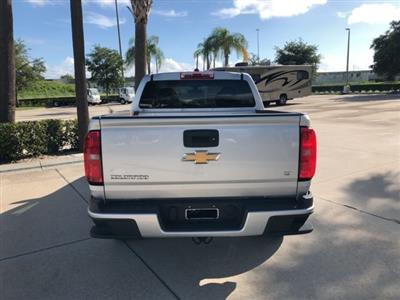 2017 Chevrolet Colorado Crew Cab RWD, Pickup #L1243979A - photo 5