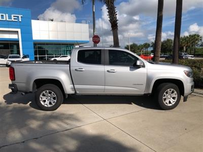 2017 Chevrolet Colorado Crew Cab RWD, Pickup #L1243979A - photo 8
