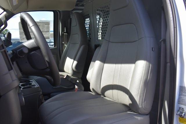 2020 Chevrolet Express 2500 4x2, Adrian Steel Upfitted Cargo Van #L1275735 - photo 19