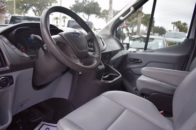 2016 Ford Transit 250 Med Roof 4x2, Empty Cargo Van #L1275735A - photo 17