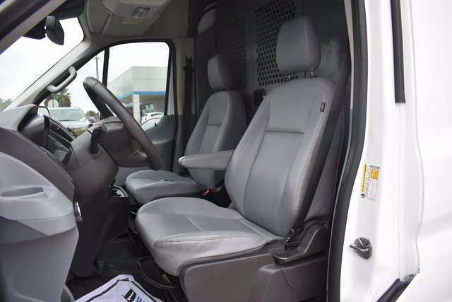 2016 Ford Transit 250 Med Roof 4x2, Empty Cargo Van #L1275735A - photo 18