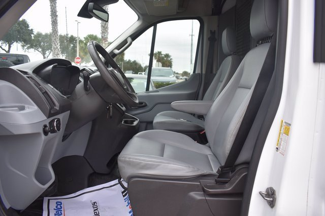 2016 Ford Transit 250 Med Roof 4x2, Empty Cargo Van #L1275735A - photo 19