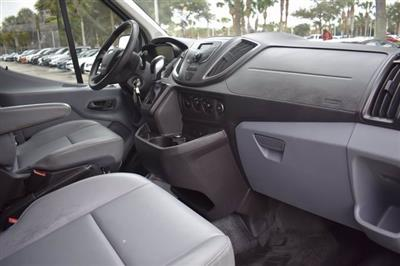 2016 Ford Transit 250 Med Roof 4x2, Empty Cargo Van #L1275735A - photo 12