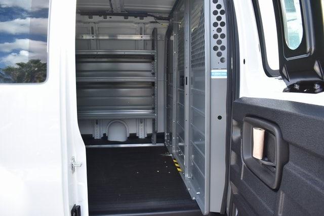 2020 Chevrolet Express 2500 4x2, Adrian Steel Upfitted Cargo Van #L1275750 - photo 15