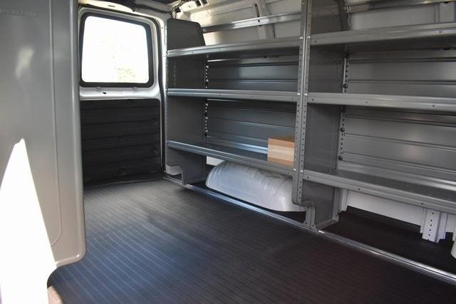 2020 Chevrolet Express 2500 4x2, Adrian Steel Upfitted Cargo Van #L1275750 - photo 16