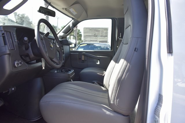 2020 Chevrolet Express 2500 4x2, Adrian Steel Upfitted Cargo Van #L1275750 - photo 20