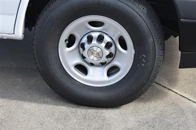 2020 Chevrolet Express 2500 4x2, Adrian Steel Upfitted Cargo Van #L1275750 - photo 10