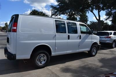 2020 Chevrolet Express 2500 4x2, Adrian Steel Upfitted Cargo Van #L1275750 - photo 5