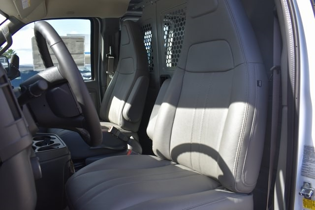 2020 Chevrolet Express 2500 4x2, Adrian Steel Upfitted Cargo Van #L1275767 - photo 19