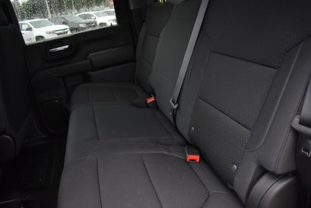 2020 Silverado 2500 Crew Cab 4x2, Pickup #LF102187 - photo 16
