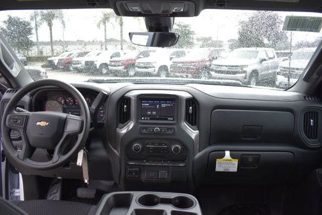 2020 Silverado 2500 Crew Cab 4x2, Pickup #LF102187 - photo 18