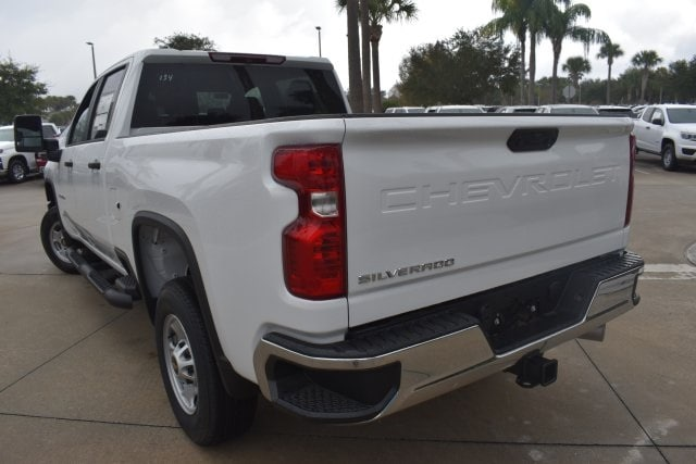 2020 Silverado 2500 Crew Cab 4x2, Pickup #LF102187 - photo 2