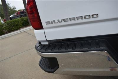 2020 Silverado 2500 Crew Cab 4x2, Pickup #LF102187 - photo 11