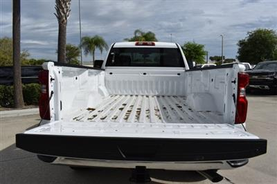 2020 Silverado 2500 Regular Cab 4x4, Pickup #LF211881 - photo 10