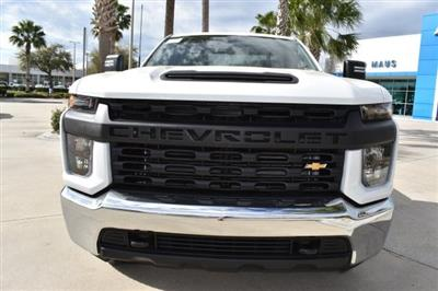2020 Silverado 2500 Regular Cab 4x4, Pickup #LF211881 - photo 3