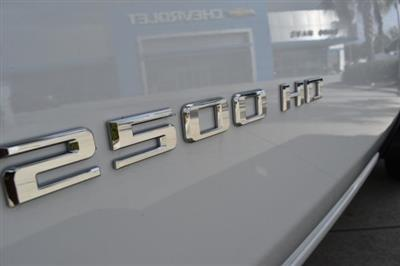 2020 Silverado 2500 Regular Cab 4x4, Pickup #LF211881 - photo 6