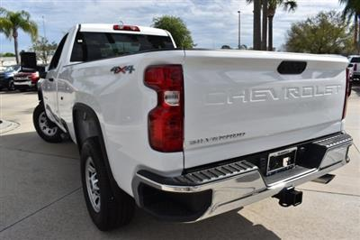 2020 Silverado 2500 Regular Cab 4x4, Pickup #LF211881 - photo 2