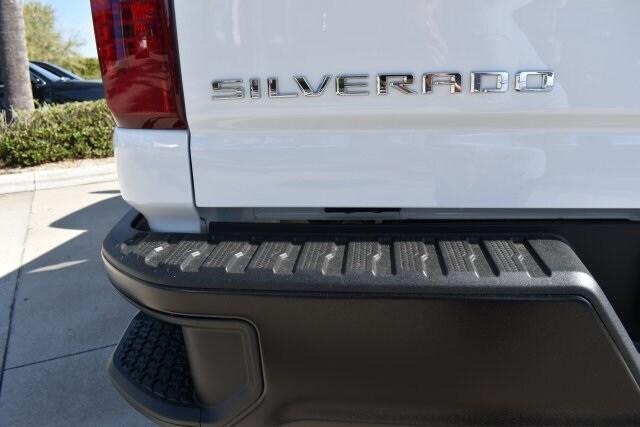 2020 Silverado 2500 Regular Cab 4x2, Pickup #LF221875 - photo 10