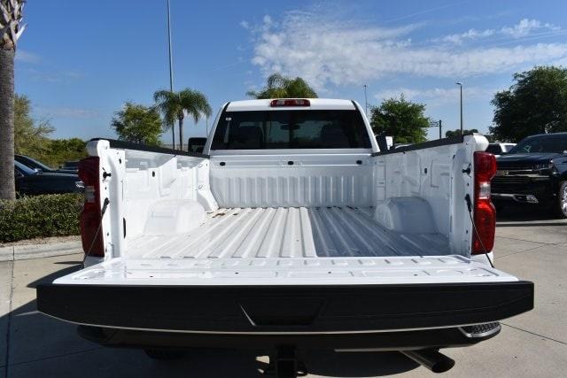 2020 Silverado 2500 Regular Cab 4x2, Pickup #LF221875 - photo 11