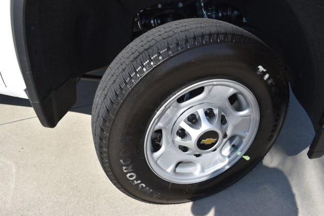 2020 Silverado 2500 Regular Cab 4x2, Pickup #LF221875 - photo 12
