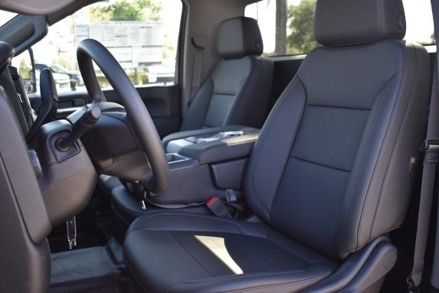 2020 Silverado 2500 Regular Cab 4x2, Pickup #LF221875 - photo 13