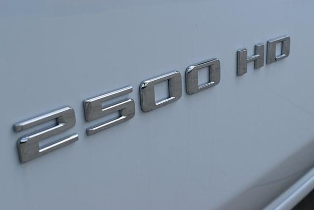2020 Silverado 2500 Regular Cab 4x2, Knapheide Service Body #LF221875 - photo 19