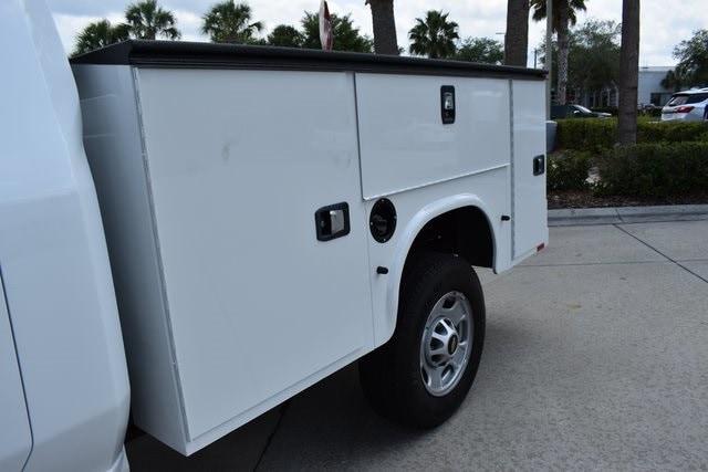 2020 Silverado 2500 Regular Cab 4x2, Knapheide Service Body #LF221875 - photo 20