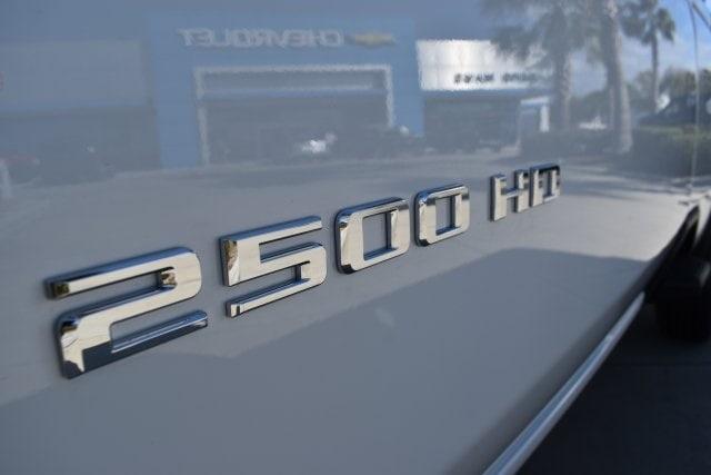 2020 Silverado 2500 Regular Cab 4x2, Pickup #LF221875 - photo 6