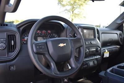 2020 Silverado 2500 Regular Cab 4x2, Pickup #LF221875 - photo 14