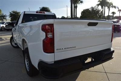 2020 Silverado 1500 Regular Cab 4x2, Pickup #LG105153 - photo 2