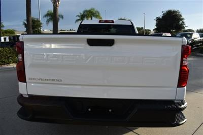 2020 Silverado 1500 Regular Cab 4x2, Pickup #LG105153 - photo 4