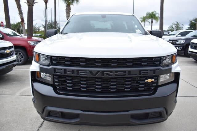 2020 Silverado 1500 Regular Cab 4x2, Pickup #LG107335 - photo 1