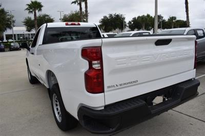 2020 Silverado 1500 Regular Cab 4x2,  Pickup #LG107335 - photo 2