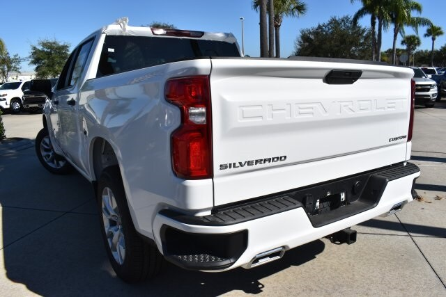 2020 Silverado 1500 Crew Cab 4x2, Pickup #LG218021 - photo 1