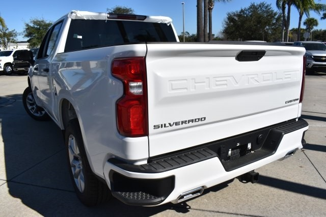 2020 Silverado 1500 Crew Cab 4x2, Pickup #LG222454 - photo 1
