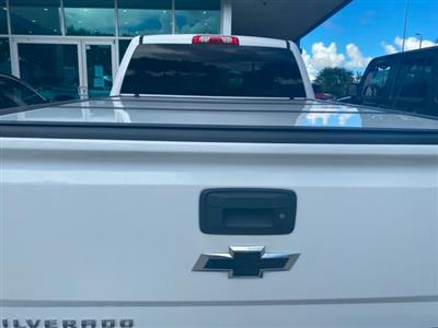 2018 Chevrolet Silverado 1500 Double Cab 4x4, Pickup #LG356787A - photo 7