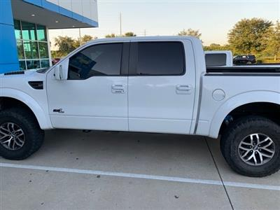 2011 Ford F-150 Super Cab 4x4, Pickup #LG378703B - photo 4